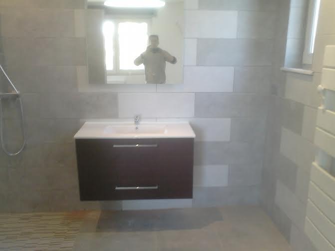 Realisation salle de bain - Realisation salle de bain ...